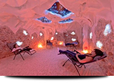 Saltana Cave