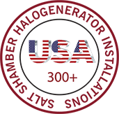 usa stamp What is a Halogenerator?