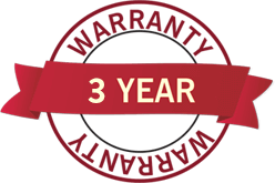 3 year warranty What is a Halogenerator?